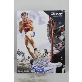 2009 Zoot Sports Spring Catalog