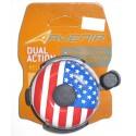 American Flag Bell - By Avenir