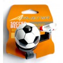 Soccer Ball Bell - By Avenir