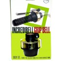 Grip Bell (Brass) - By Incredibell