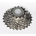 8 Speed HG Cassette - By Shimano