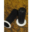 Fun Bumpy Grips for Kids, in Black