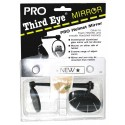 Pro Helmet Mirror - By Third Eye