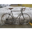 1982 Ross Super Gran Tour XV Road Bicycle