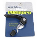 Quick Release Binder Bolt - By Avenir