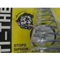 Anti-theft Gas Lock