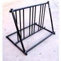 Grand Stand Bicycle Rack - By Madrax