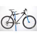 2000 Trek STP 400 OCLV Carbon Fiber Mountain Bicycle