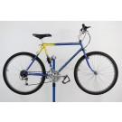 "1990s Lugged Mountain Bicycle 20"""