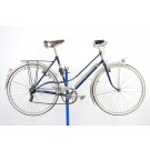 Vintage Aboisis French 3 Speed Mixte 21""