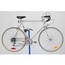 Araya Steel Silver Road Bike
