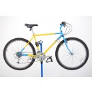 """1987 Steve Bauer Chequamegon Mountain Bicycle 18"""""""