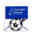 International Soccer Bell - By Cyclists' Choice For Sale Online