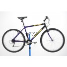 "RARE 1995 Cannondale Bud Light Mountain Bike 18"" Bicycle M400 Shimano Ritchey"