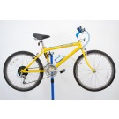 """1987 Cannondale Mountain Bicycle 15"""""""