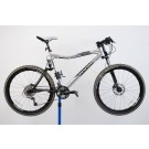 2003 Cannondale Scalpel 1000 Full Suspension Mountain Bicycle 22""