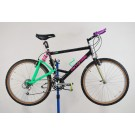 1991 Cannondale SE2000 Mountain Bicycle 19""