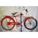 1963 Columbia Newsboy Special Balloon Bicycle
