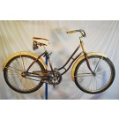 Columbia Superb Ladies Baloon Tire Bicycle