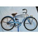 1950 Schwinn Hornet Balloon Tire Bicycle