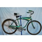 Schwinn Mark VI Jaguar Bicycle