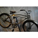 1947 Monark Silver King Balloon Tire Bicycle