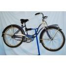 Arnold Schwinn Admiral Pre-War Cruiser Bicycle