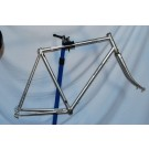 Motobecane Nomade Road Bike Frame Set