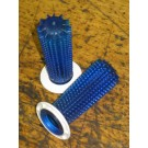 Fun Bumpy Grips for Kids, in Blue