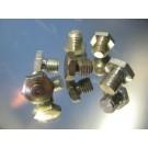 Stronglight Chainwheel fastener - crankbolt - #S-755