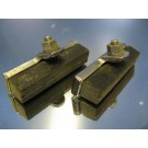 Rod Brake Pad with holder - Right only
