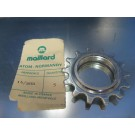 Maillard Helicomatic Freehub cog 14 / shd threaded NOS