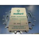 Maillard Helicomatic  Freehub cog 21 t SHA NOS