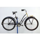 Vintage Firestone Huffman Pilot Bicycle 17.5