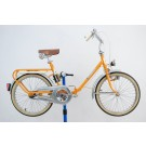 Vintage Gitane Folding Bicycle 16""