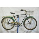 1954 Cleveland Welding Balloon Tire Bicycle