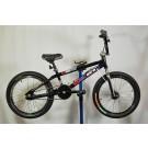 2003 GT Jamie Bestwick Team Model Pro BMX Bicycle