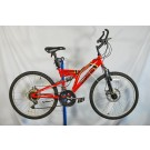 Harley Davidson Draxus Mountain Bicycle