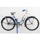 1940's Hawthorne Ladies Balloon Tire Bicycle 18""