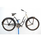 1936 Wards Hawthorne Ladies Balloon Tire Bicycle 19""