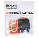 Gear Tag HeadsUp System - by HeadsUp Systems