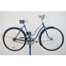 1959 Hawthorne Hercules 3 Speed Ladies Bicycle 19""