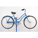 1970s Huffy Step Through Cruiser Bicycle 18""