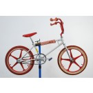 Vintage Huffy Open Road BMX Bicycle 12""