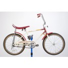 1970s Huffy Rawhide Kids Bicycle 14""
