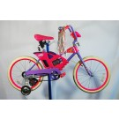 Huffy Secret Treasures Kids Bicycle