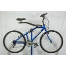 1990's Softride Husky Powercurve Bicycle
