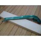 Schwinn lightweight chainguard green pinstripe