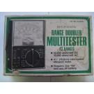 Vintage Micronta 43 Range Doubler Multitester