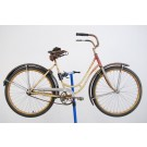 1930's Iver Johnson Ladies Balloon Tire Bicycle 18""